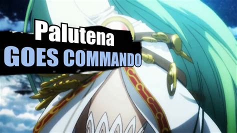 glorious palutena booty super smash brothers