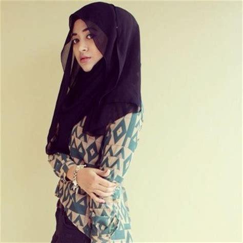 tutorial hijab natasha video tutorial hijab ala natasha farani bagian 2