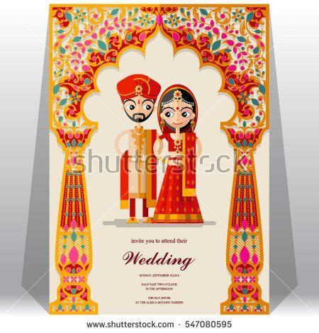 Indian Wedding Card Pictures