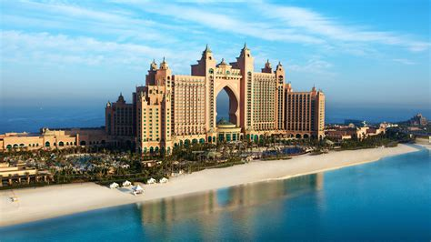 dubai hd pic atlantis the palm dubai wallpapers hd wallpapers id 10456