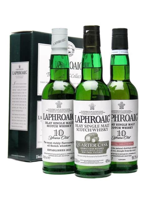 laphroaig collection scotch whisky the whisky exchange