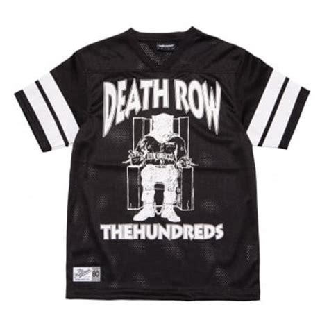 Row Records Clothing The Hundreds X Row Records T Shirts Sleeves