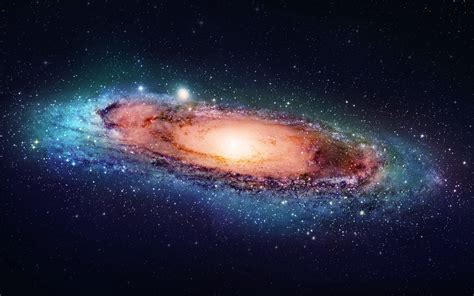 Wallpaper Galaxy Andromeda | andromeda galaxy wallpaper page 3 pics about space
