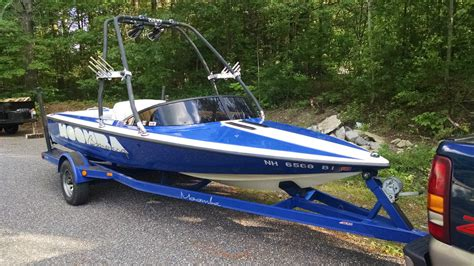 moomba boat location moomba boomerang 1999 for sale for 9 950 boats from usa