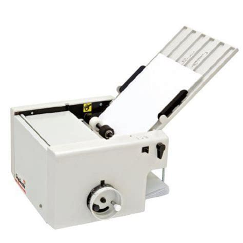 Paper Folding Machines - mbm simplimatic paper folding machine free shipping ebay