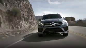 mercedes ads 2016 2016 mercedes benz gle tv commercial science channel