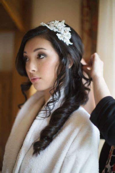 Wedding Hair And Makeup Nottingham by Dolly Hair Wedding Hair And Makeup Artist In West