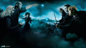 Film Fantasy Harry Potter | harry potter and the order of the phoenix wallpaper