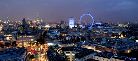 london skyline panorama   zealand  christine