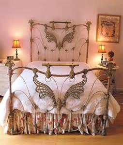 beautiful antique iron bed antiques i covet