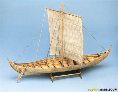 viking longboat origami billing boats roar edge vikingschip 1 25