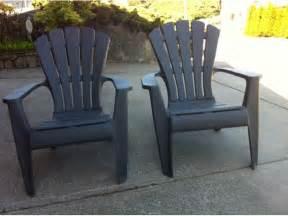 Comfortable Patio Chairs Comfortable Patio Chairs Esquimalt View Royal