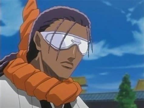 kaname tosen bleach kaname tōsen before defection 3