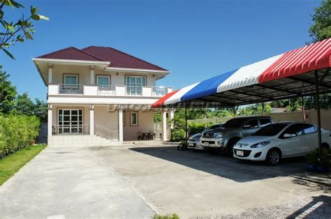 Private House In East Pattaya House For Rent Pattaya
