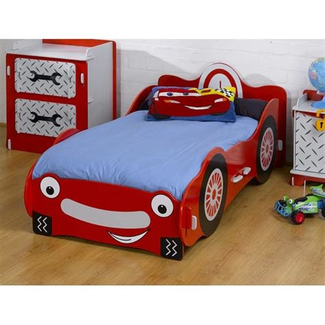 boys car bed the perfect novelty bed kidsaw racing car bed kids