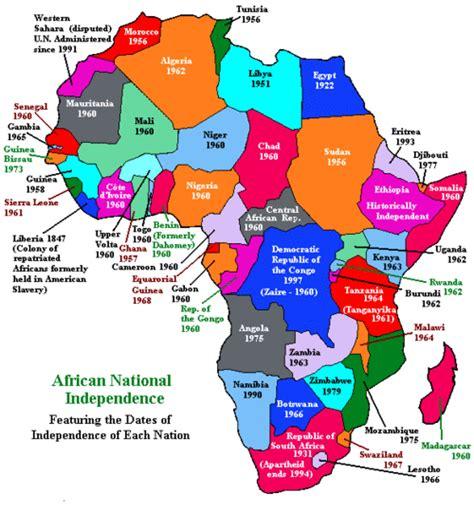 africa map modern unit 6 mrs walden s class