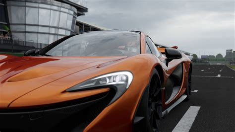 mclaren p1 crash test forza motorsport 7 2013 mclaren p1 car speed