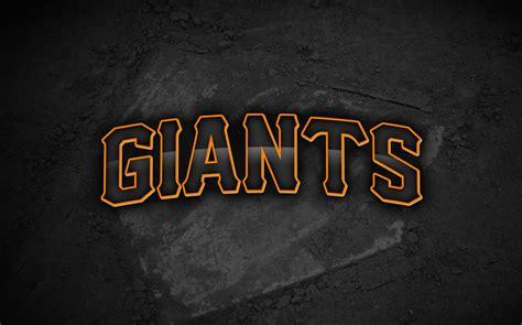 Baseball Giants san francisco giants wallpapers b1gbaseball