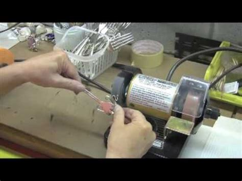 how to bend silverware to make jewelry how to make fork bracelets