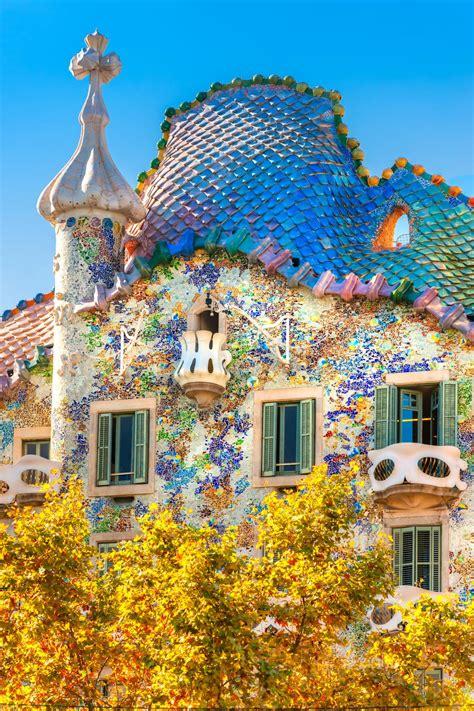 visite touristique de barcelone la casa battl 243