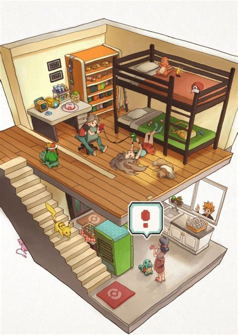 real life home design games pokemon house pok 233 mon pinterest