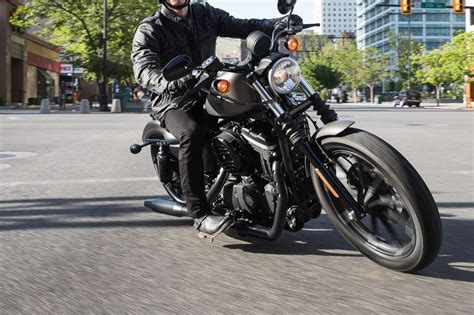 Harley Davidson Huntington by New 2018 Harley Davidson Sportster Iron 883 Xl883n