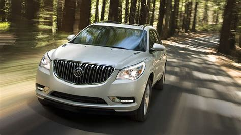 rent buick enclave buick crossover html autos post