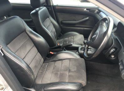 audi a6 c5 half leather interior for sale in lucan dublin