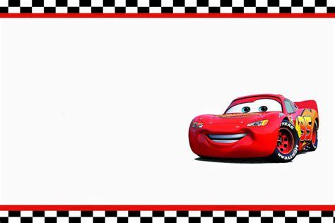 imagenes cumpleaños de cars tarjeta cumplea 241 os cars archivos puponelandia