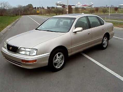 1997 Toyota Avalon Xls 1997 Toyota Avalon Xls