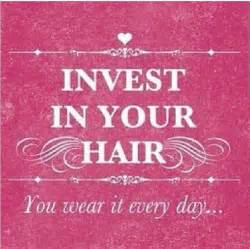 25 best hair quotes on hair salon quotes