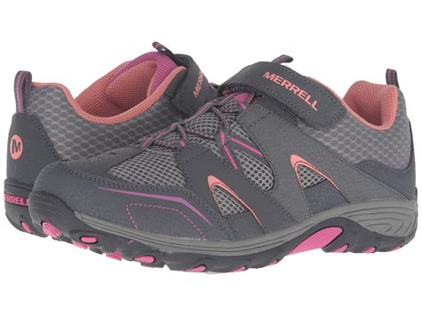 merrell shoes and boots