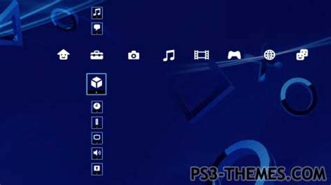 ps4 themes for psp ps3 themes 187 ps4 xmb