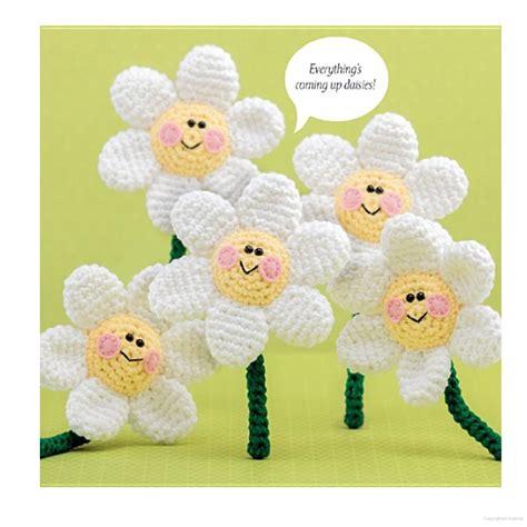 amigurumi leaf pattern daisy amigurumi crochet kingdom