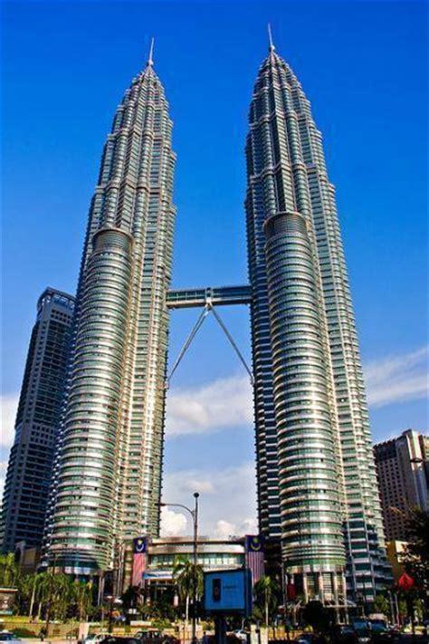 Batu Gambar Tower Petronas menara berkembar petronas kuala lumpur