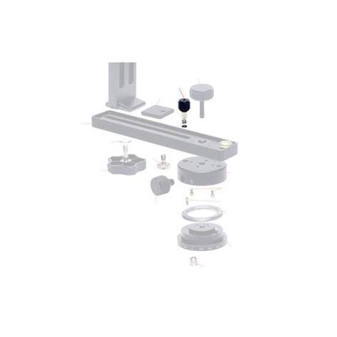 nn5 nn5l lower rotator detent plunger knob