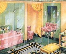 pink and yellow bathroom 32 best images about 1950 s bathroom on pinterest