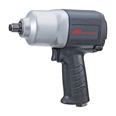 Air Impact 1 2in Tekiro free shipping ingersoll rand composite air impact wrench 1 2in drive 5 cfm 550 ft lbs