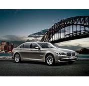 2012 BMW 7 Series  Review CarGurus