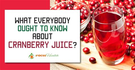 How Does Cranberry Juice Help Detox Thc by Cranberry Juice Clean Urine Thecarpets Co