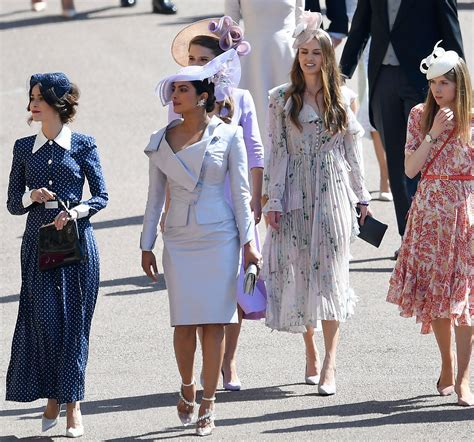Royal Wedding 2018 Guests Best Dresses & Fashion Tips   JONES