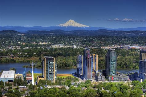 Find Portland Oregon Corporate Housing In Portland Oregon