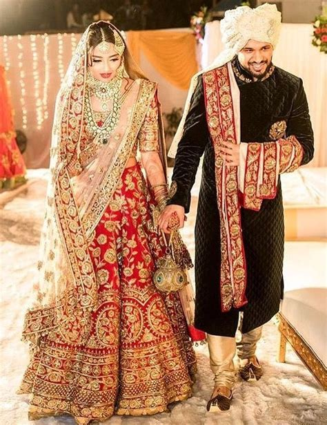 Latest Indian Wedding Dresses Designs ? WeNeedFun