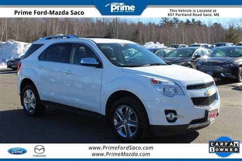 Smart Equinox smart maine cars for sale