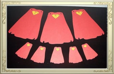 Goodie Bag Resleting Banner Superman 8 we could totally make these banner water bottle