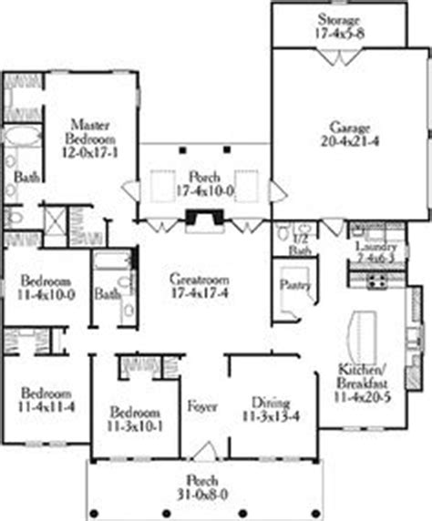 u shaped houses 2 bedroom 1000 images about house plans on pinterest u shaped
