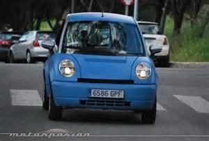 el coche el ctrico no despega en espa a pese al goteo de el coche el 233 ctrico en espa 241 a no despega todav 237 a