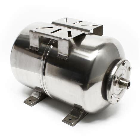vaso espansione inox vaso di espansione acciaio inox 50 l reti idriche