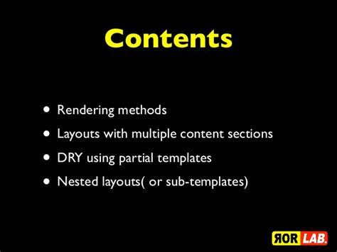 rails partial layout yield layouts and rendering in rails season 2
