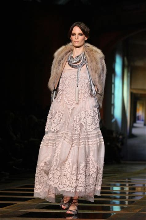 Milan Fashion Week Gucci Roberto Cavalli by Milan Fashion Week Roberto Cavalli Fashion Show Zimbio